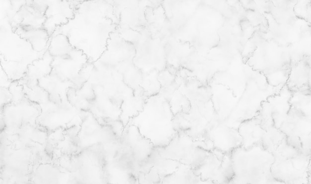 Роскошь белой мраморной текстуры и фона для дизайна рисунка