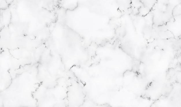 白い大理石の背景テクスチャ天然石パターン設計のための要約