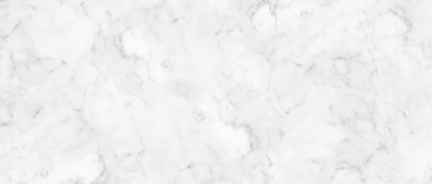 自然な白い大理石のテクスチャ豪華な背景