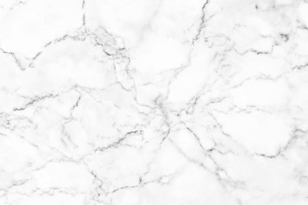 自然な白い大理石のテクスチャ背景