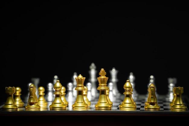 チェス盤ゲーム