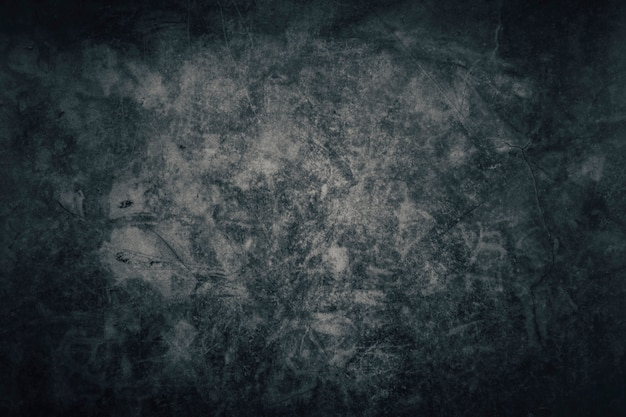 暗い黒のテクスチャ背景