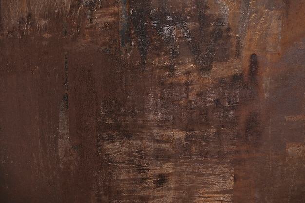 暗い青銅色の石の背景