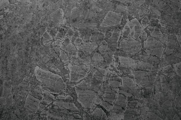 背景の古い灰色の壁