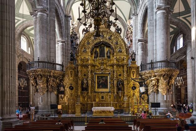 チャペル大聖堂教会メキシコ