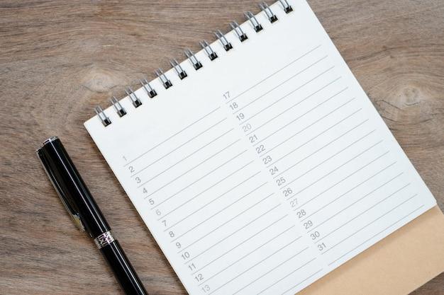 本のランキング。背景のビジネスコンセプトと計画のコンセプトとして使用
