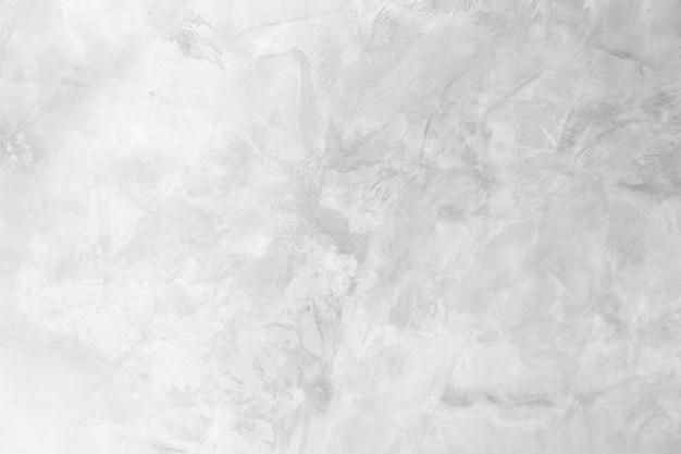ロフト風漆喰壁、グレー、白、空のスペース