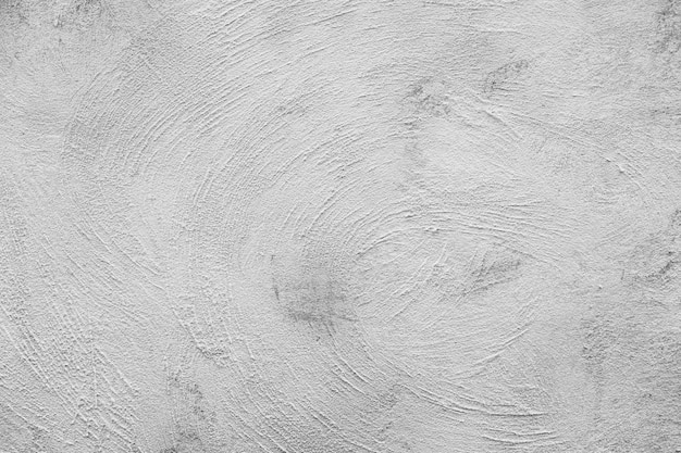 ロフトスタイルの漆喰壁、灰色、白、壁紙として使用される空のスペース。家庭で人気