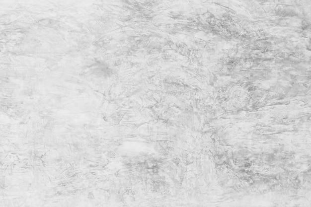 ロフトスタイルの漆喰壁、灰色、白、壁紙として使用される空のスペース