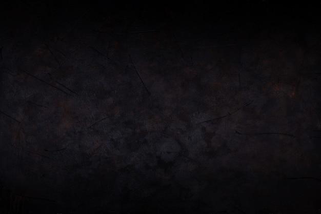 Черный текстурированный фон