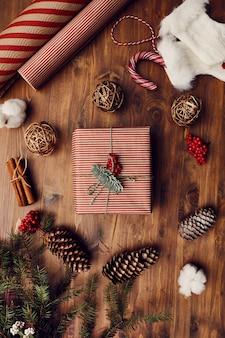 手作りクリスマスプレゼント