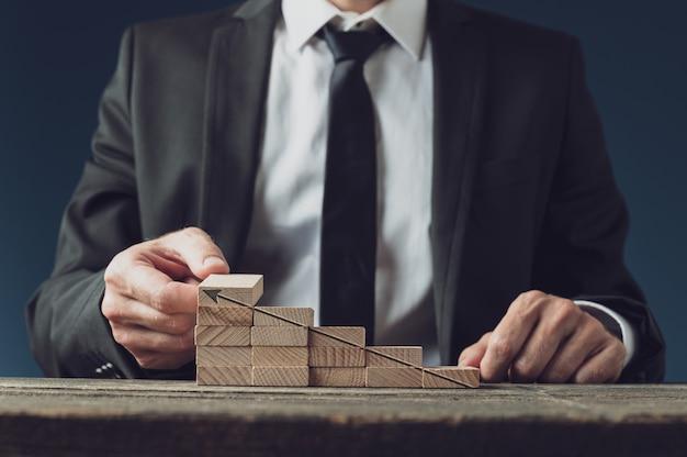 Успех в бизнесе и концепция продвижения
