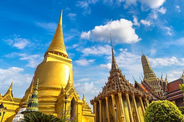 バンコクの王宮