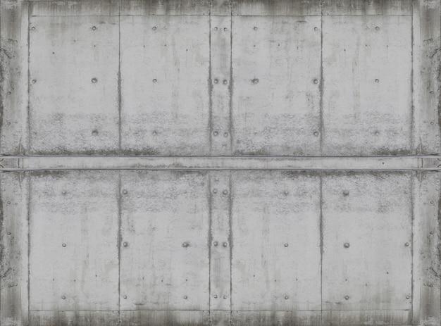 任意のデザインテクスチャ背景の汚れた高齢者セメントコンクリート壁。