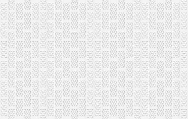 Бесшовный современный серый кирпичный блок дизайн фасада текстура стены фон.