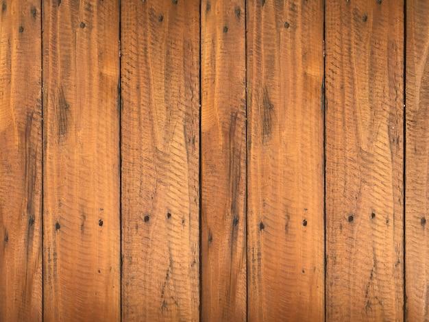 Старая коричневая деревянная текстура стены панелей для любой предпосылки года сбора винограда дизайна.