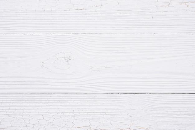自然な縞模様の背景を持つ白いウッドテクスチャ