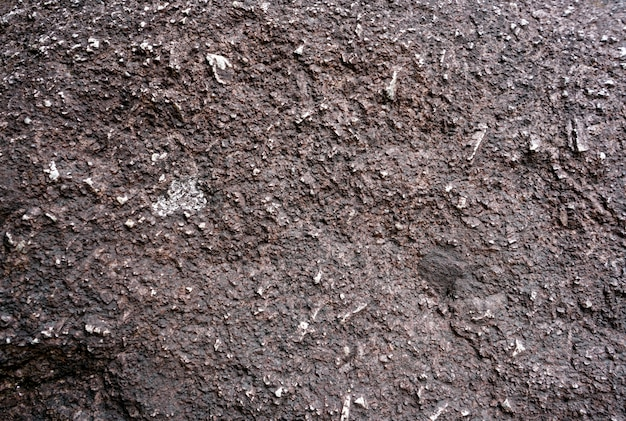 灰色の頑丈な石のテクスチャ背景。