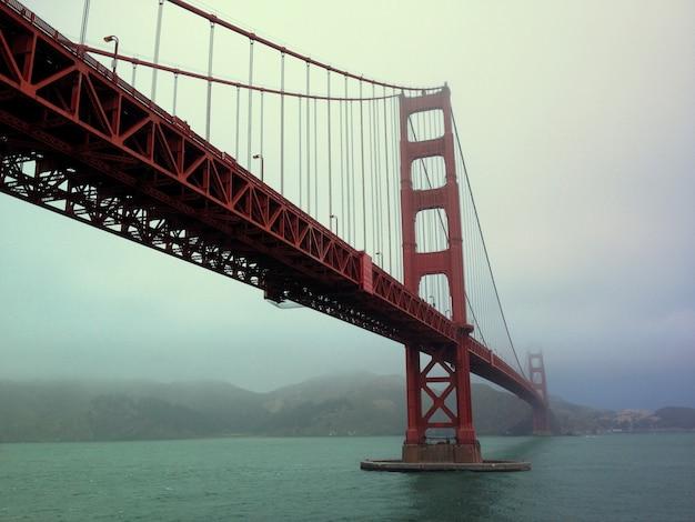 サンフランシスコのゴールデンブリンデアメリカの写真