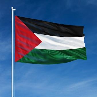 パレスチナフライングフライング