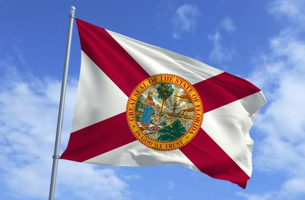 フロリダ旗