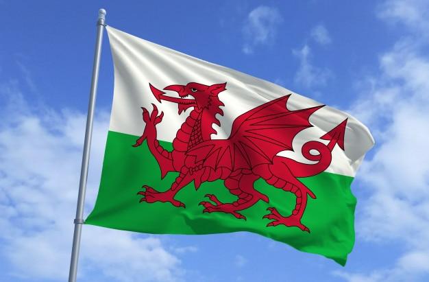 ウェールズ旗