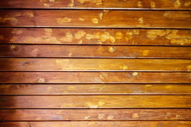 Бамбуковый деревянный фон