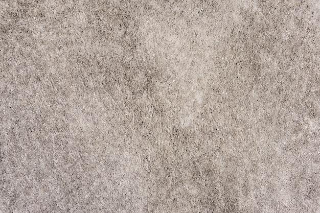 グレーのグレーの壁のテクスチャ空白の表示の壁紙の背景