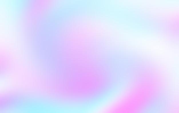 紫と青のグラデーションの背景