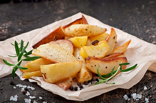 Картофель фри картофельные дольки