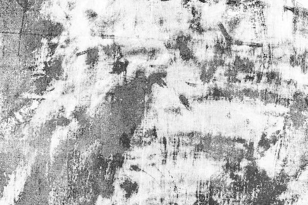 抽象的な背景、グランジテクスチャと壁の傷、汚れた表面を持つ古い壁