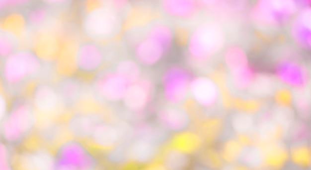 Абстрактный светлый красочный фон.