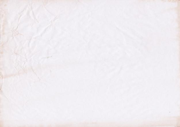 古い茶色の紙のテクスチャ背景