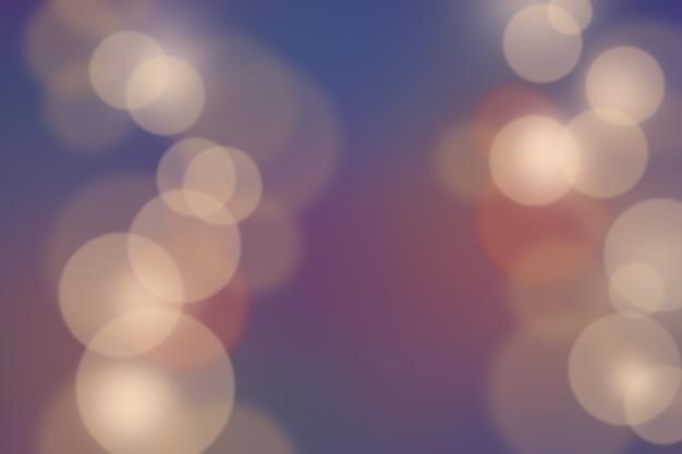 Боке красочный светится блеск фон
