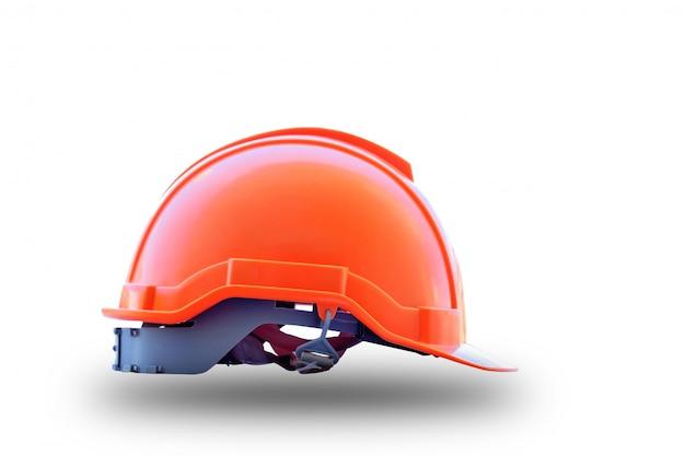 分離の安全ヘルメット。
