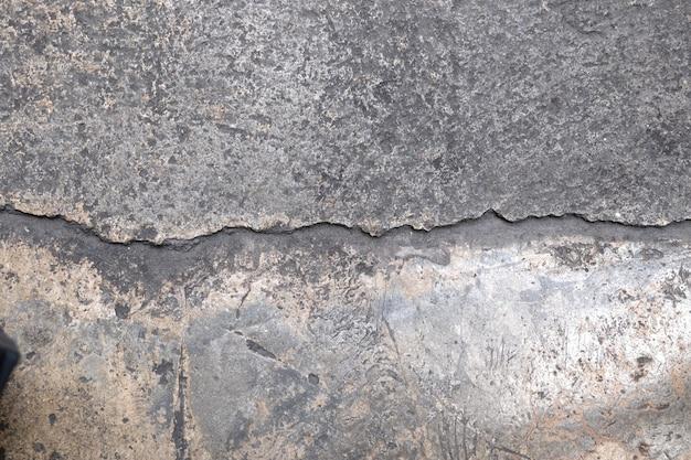グラニュ - セメント床の質感