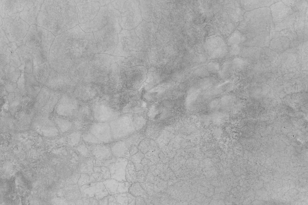 灰色のセメントの壁