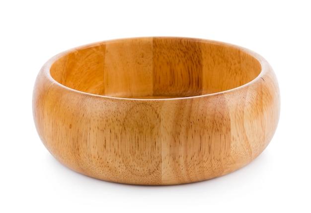 Деревянная чаша