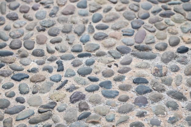 背景、抽象的なヴィンテージとレトロのための古い石のテクスチャ