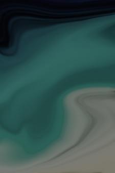Абстрактное искусство красивой краской мрамора для текстуры фона и дизайна