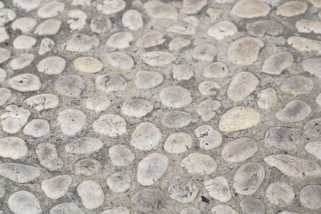 背景の古い石のテクスチャ