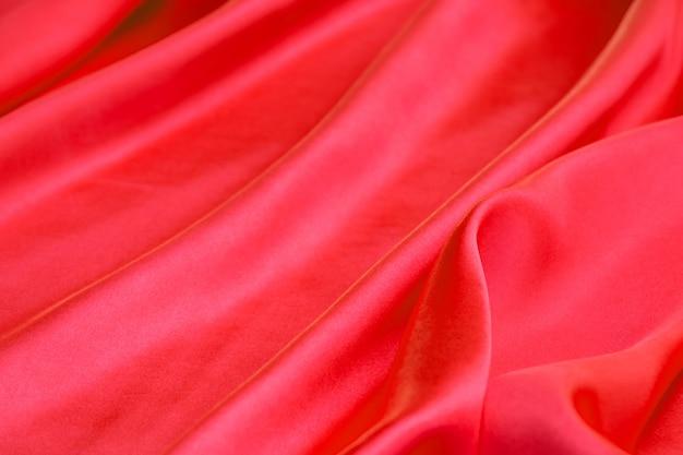 絹のテクスチャ