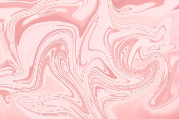 Абстрактное искусство красивой краски мрамора для текстуры
