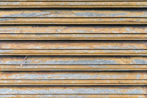木製の屋根のテクスチャ背景。、テクスチャの木の板。