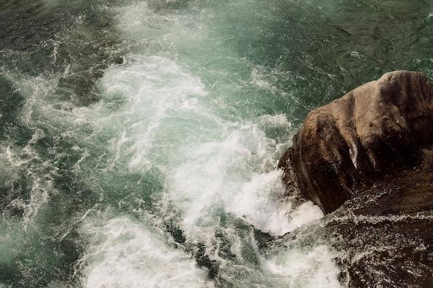 滝カラームスワット風景風景