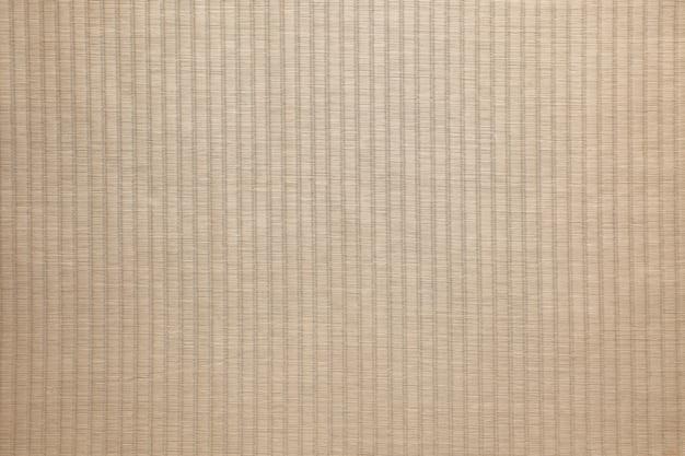 日本の伝統的な畳の背景