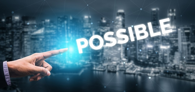 達成とビジネス目標の成功