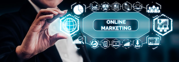 デジタルテクノロジー事業のマーケティング