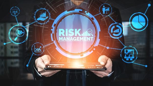 ビジネスのリスク管理と評価