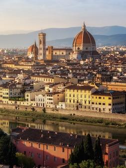 フィレンツェフィレンツェ大聖堂-イタリア
